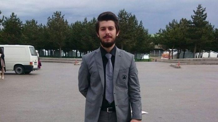 Mezuniyeti İçin Erzurum'a Gelen Aile, Çocuklarının Ölüm Haberiyle Yıkıldı