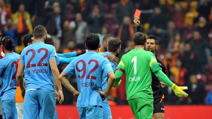 Trabzonspor'da bir sezon böyle geçti