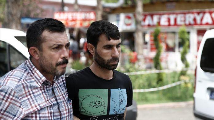 GÜNCELLEME 3 - Adana'da polise silahlı saldırı