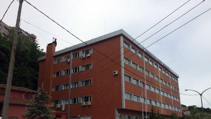 Zonguldak'ta FETÖ operasyonu: 14 gözaltı