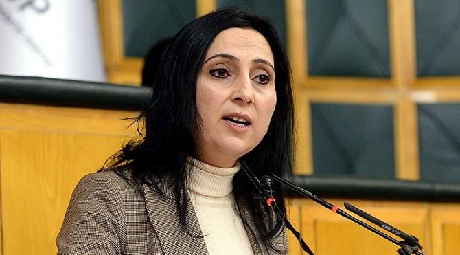 Dokunulmazlıklar Kalktı,HDP'li Vekil Yurtdışına Çıktı