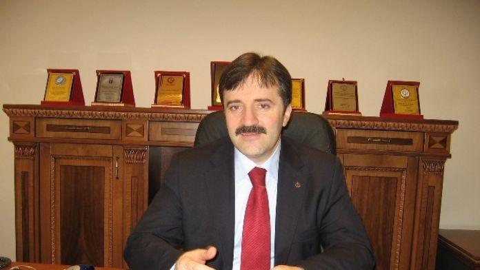 Estp'den Erzurum'a Bakan Açıklaması