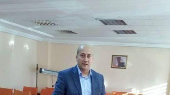 Hakkari Belediyesi Encümeni Gözaltına Alındı