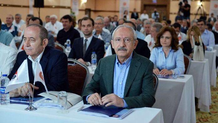 Kılıçdaroğlu'ndan 'dokunulmazlık' açıklaması