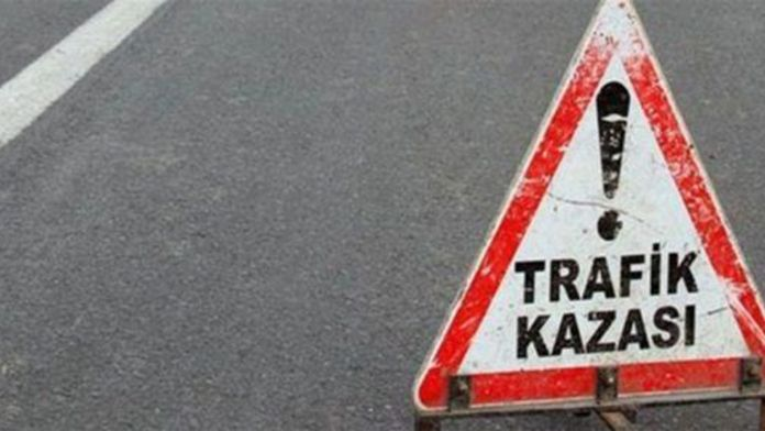 Eskişehir'de kaza: 1 ölü, 6 yaralı