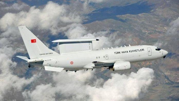 HİK uçakları 'tam harekât yeteneğine' kavuştu