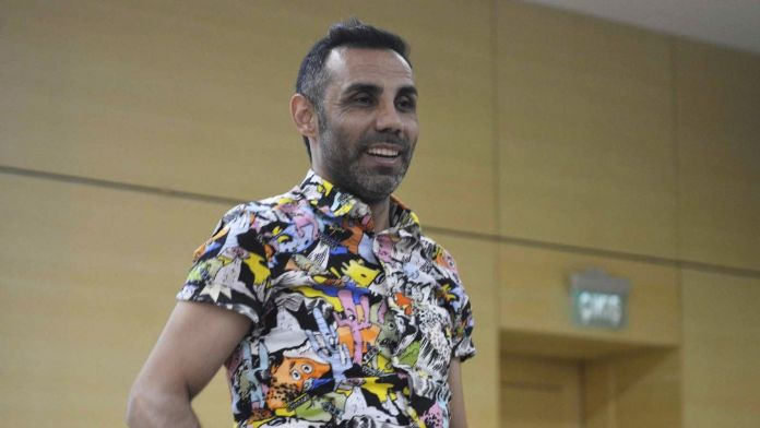 'Türkiye'de komedi filmi yapmak çok zor'