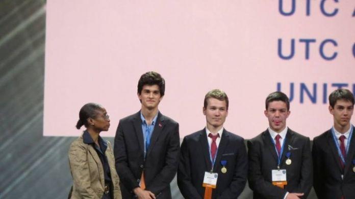 TED Malatya Kolejinden Büyük Başarı