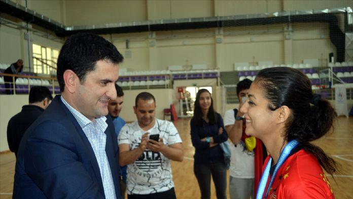 İşitme Engelliler Türkiye Kadınlar Voleybol Şampiyonası
