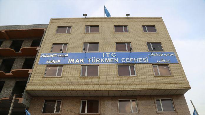 Erbil'de ITC'nin yeni il binası açıldı