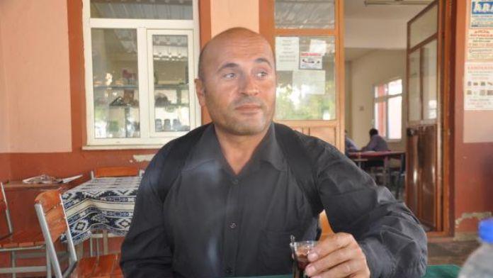 Aydınlı bekçi, GBT sorgusunda Suriyeli çıkınca şoke oldu