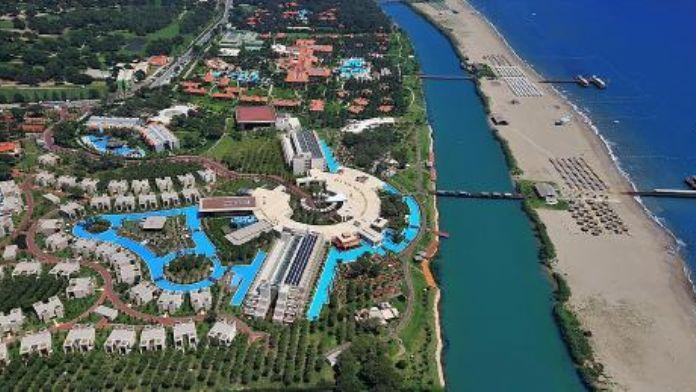 A Milli takım Antalya'da kamp yapacak