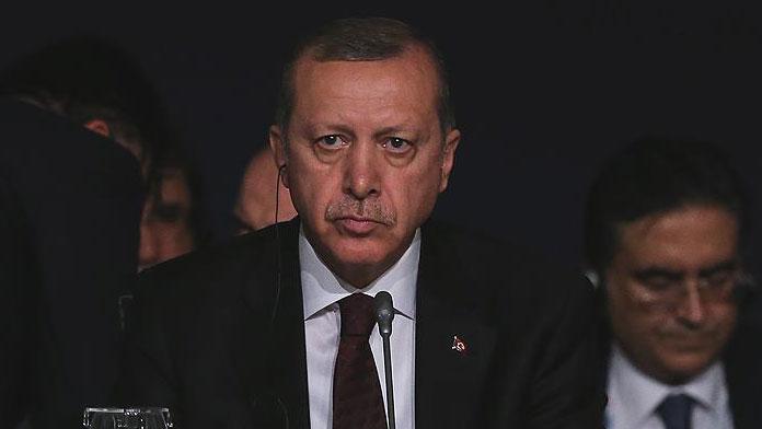 Erdoğan: 'Acının rengi, ırkı, dili, dini olmadığını çok iyi biliyoruz