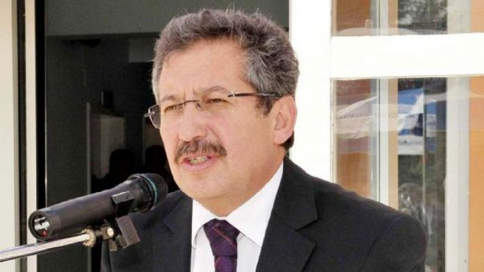 Kahramanmaraş'ta FETÖ/PDY operasyonu: 32 gözaltı