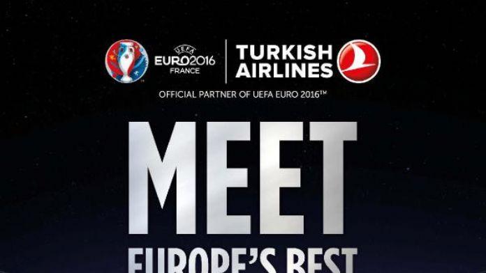 THY: Avrupa'nın en iyisiyle tanışın