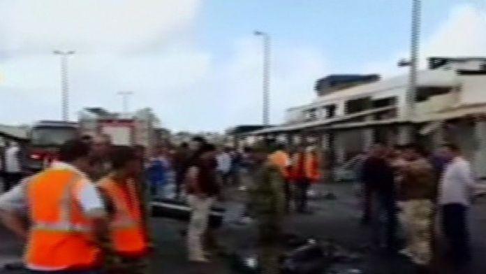 Suriye'ye 7 ayrı saldırı: En az 78 ölü