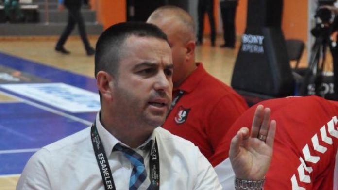 Muratbey Uşak Sportif antrenörü Bulkaz transferin gözdesi