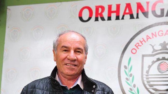 Orhangazispor Mehmet Kaya ile yollarını ayırdı