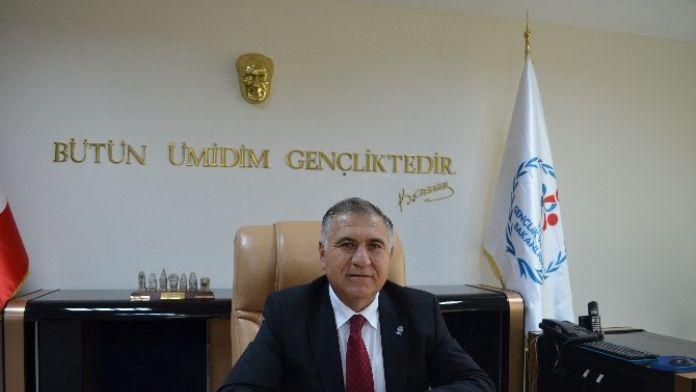 Adıyaman'da Yaz Spor Okulları Açıldı