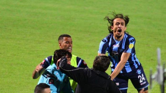 Adanaspor Demirspor - Vartaş Elazığspor: 2-1