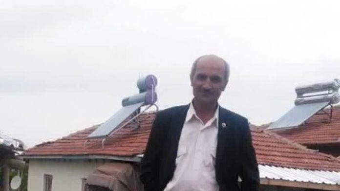 Köy Muhtarı Kazada Hayatını Kaybetti