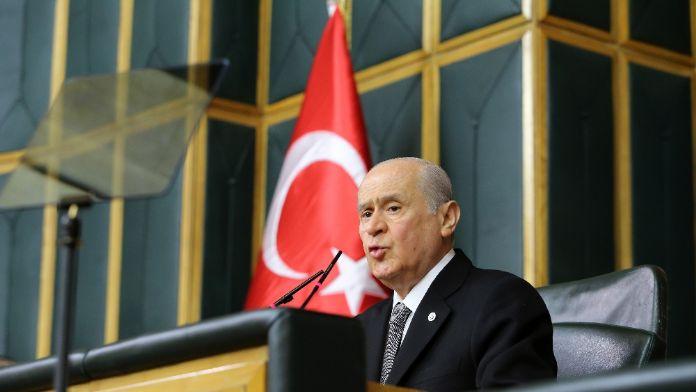 'CHP ile HDP'nin aynı çizgide buluşması ibretliktir'