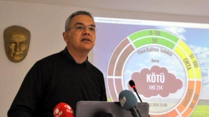 Bursa'daki termik santral projesine ÇED raporuna iptal