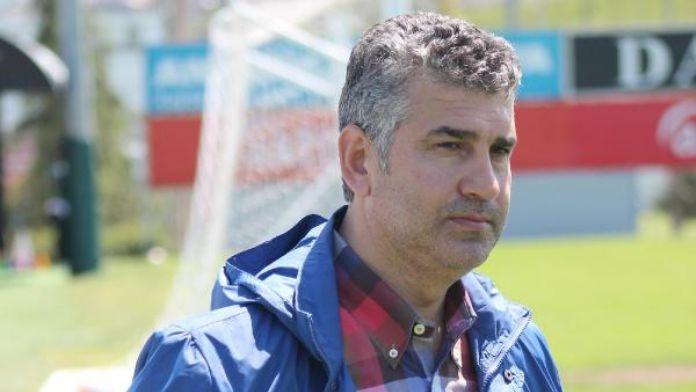 Trabzonspor Futbol Koordinatörü Büyükaydın istifa etti