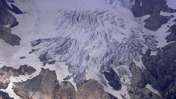 Cilo buzulları 100 yıl sonra yok olacak