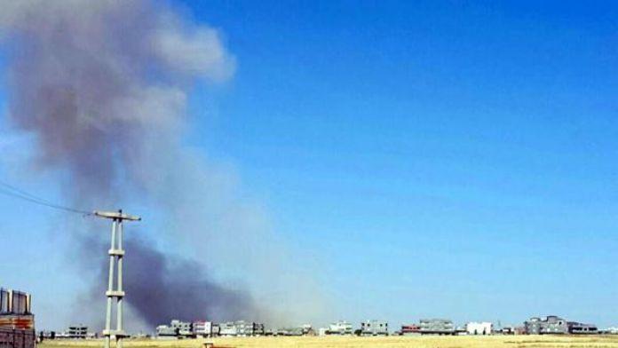 Nusaybin'de saldırı: 1'i ağır, 4 asker yaralandı (2)