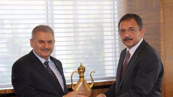 Özhaseki'nin Şehircilik Bakanı olması Kayseri'de sevinçle karşılandı (2)