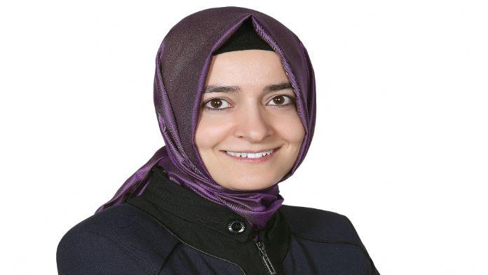 Kabinenin tek kadın bakanı