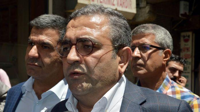 'Türk-Kürt çatışması olmasın' diyeymiş !