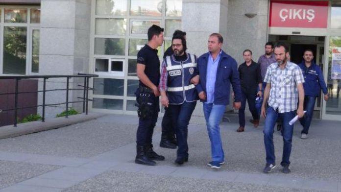 Aksaray'da 'paralel yapı' operasyonu: 9 gözaltı (2)