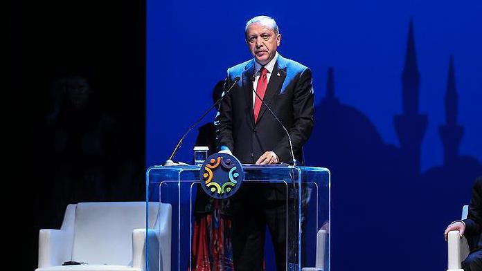 Erdoğan: Bu, adil dünya değildir