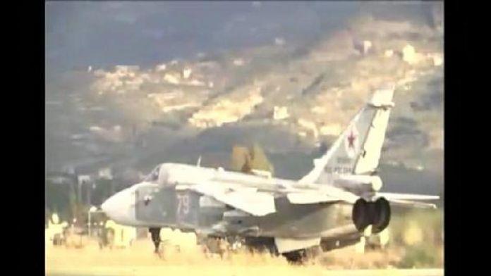 Rusya: 'Hava operasyonlarında 28 bin terörist öldürüldü'