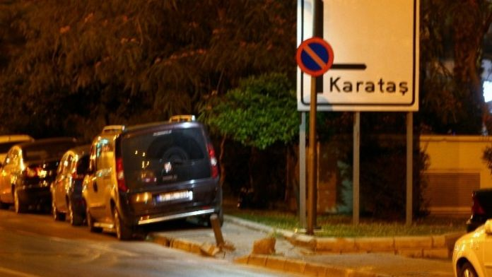 İzmir'de Bomba Paniği