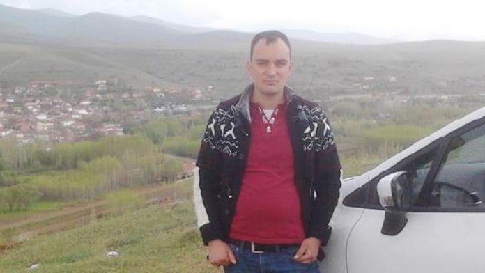 Petlas'ta iş kazasında öldü