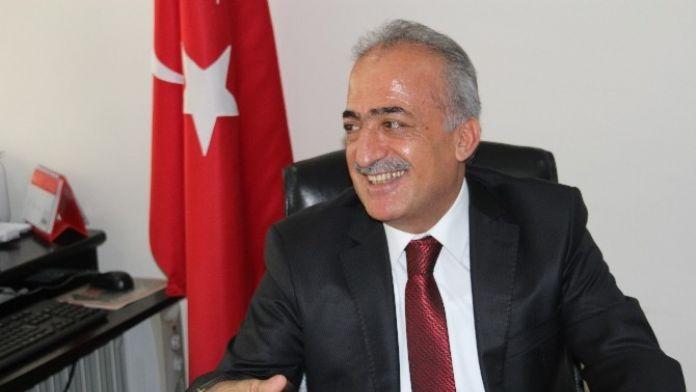 Atatürk Üniversitesi Rektör Adayı Prof. Dr. Çomaklı: 'Akdağ Ve Ala Erzurum İçin Bir Kazanımdır'
