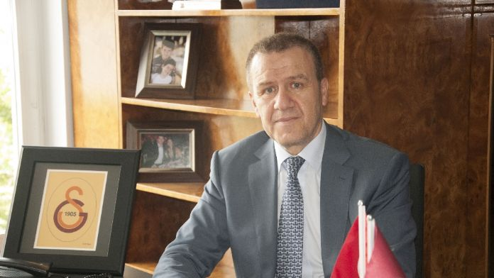 'Hem Milli Takım'ın hem Galatasaray'ın başında olmalı'