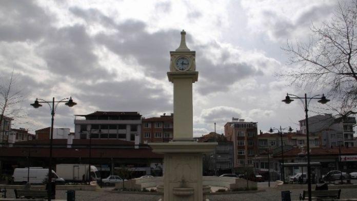 Kırklareli'nde Nisan Ayında 630 Konut Satıldı