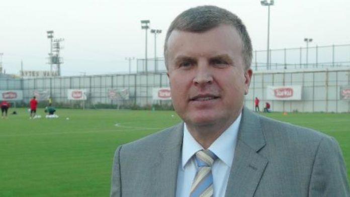Torku Konyaspor Başkanı Şan: '3-4 transfer yapacağız'