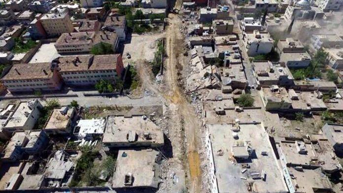 Mardin'de 3 ilçede sokağa çıkma yasağı