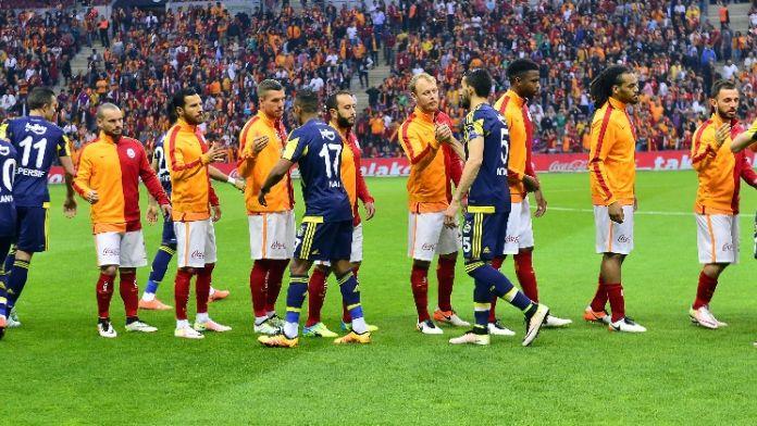Türkiye Kupası'nda derbi zamanı