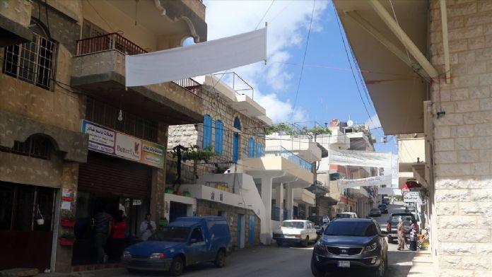 Lübnan'da yarım kalan bağımsızlık: Şebaa Çiftlikleri