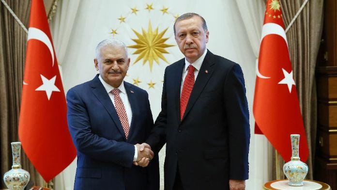 Birlikte İzmir'e gidecekler