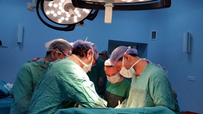 KKTC'den Türkiye'ye ilk organ bağışı