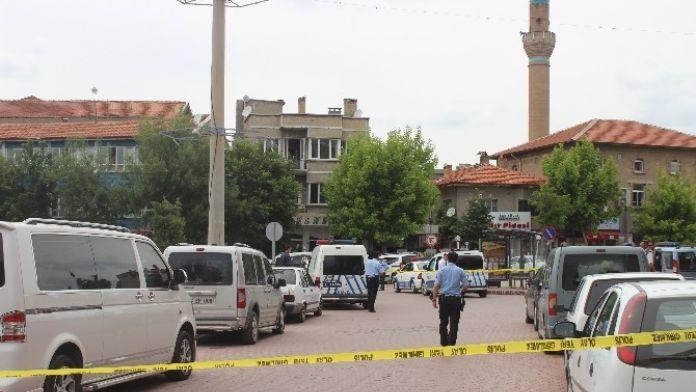 Pompalı Tüfekle 3 Kişiyi Yaralayan Şüpheli Tutuklandı