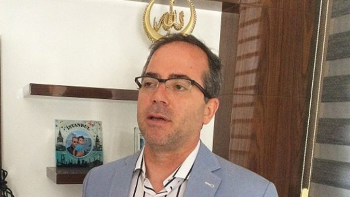 ASKON Başkanı Aydın Altaç: 'Kürt Meselesinde PKK Veya HDP'nin Değil, Vatandaşın Muhatap Alınması Gerekir'