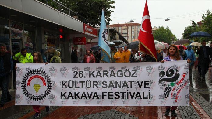 26. Kırklareli Karagöz Kültür Sanat ve Kakava Festivali